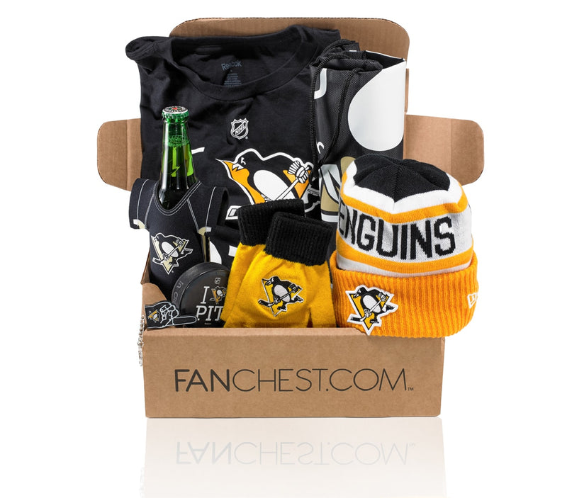 Pittsburgh Penguins FANCHEST