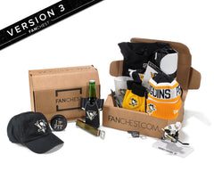 Pittsburgh Penguins FANCHEST III