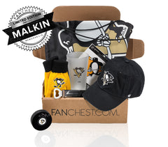 Evgeni Malkin Limited Edition FANCHEST