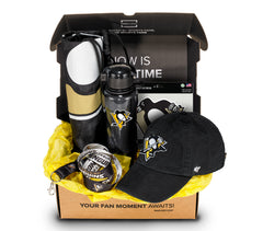 Penguins Youth FANCHEST