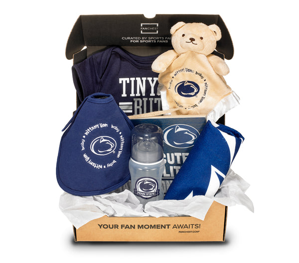Penn State Baby FANCHEST