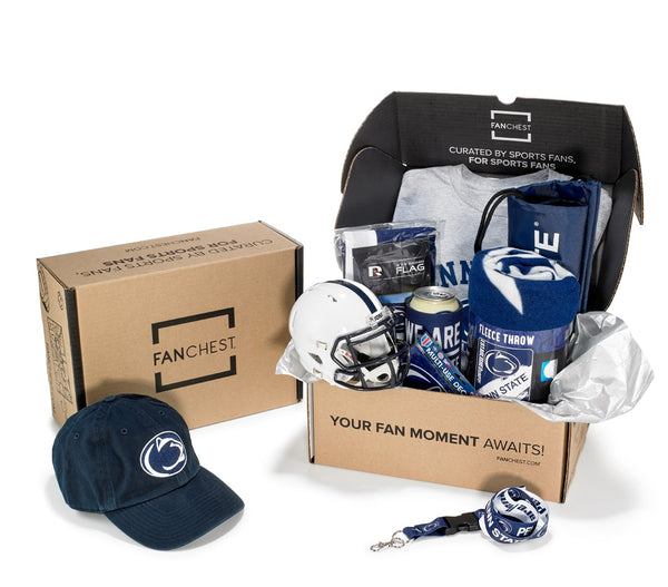 Penn State Nittany Lions FANCHEST Deluxe