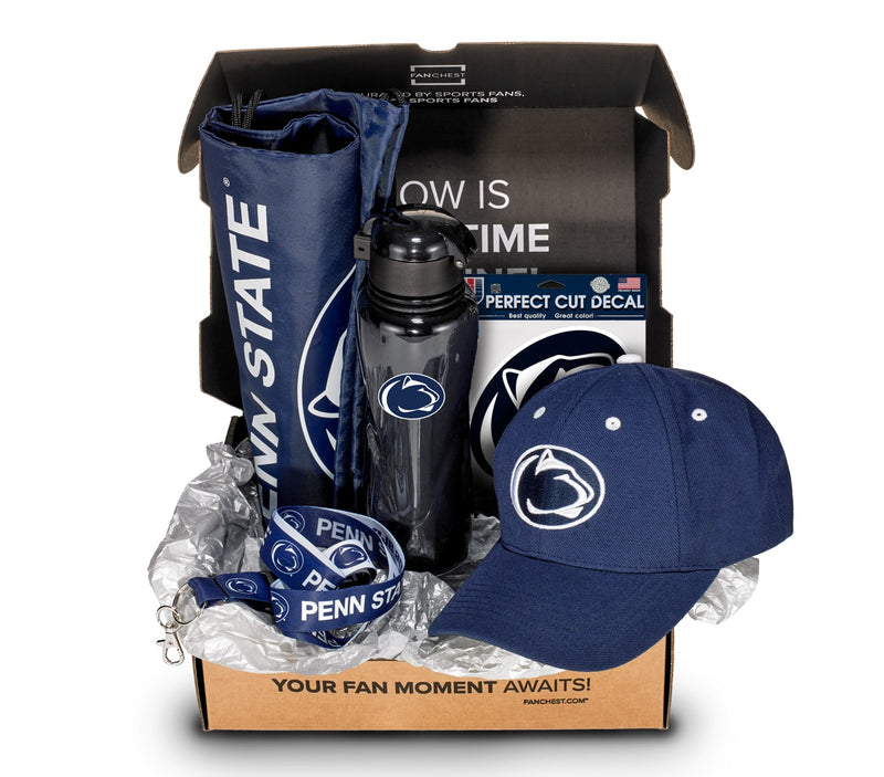 Penn State Collegiate FANCHEST