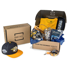 Nashville Predators FANCHEST Deluxe
