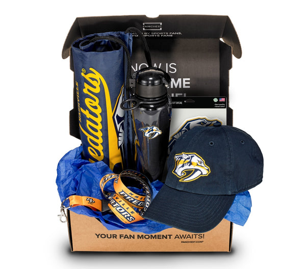 Nashville Predators Youth FANCHEST