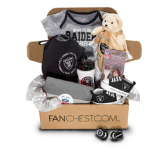 Oakland Raiders Baby FANCHEST I