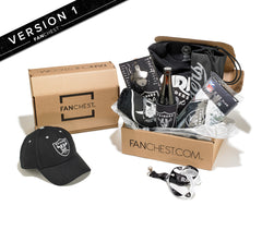 Oakland Raiders FANCHEST I