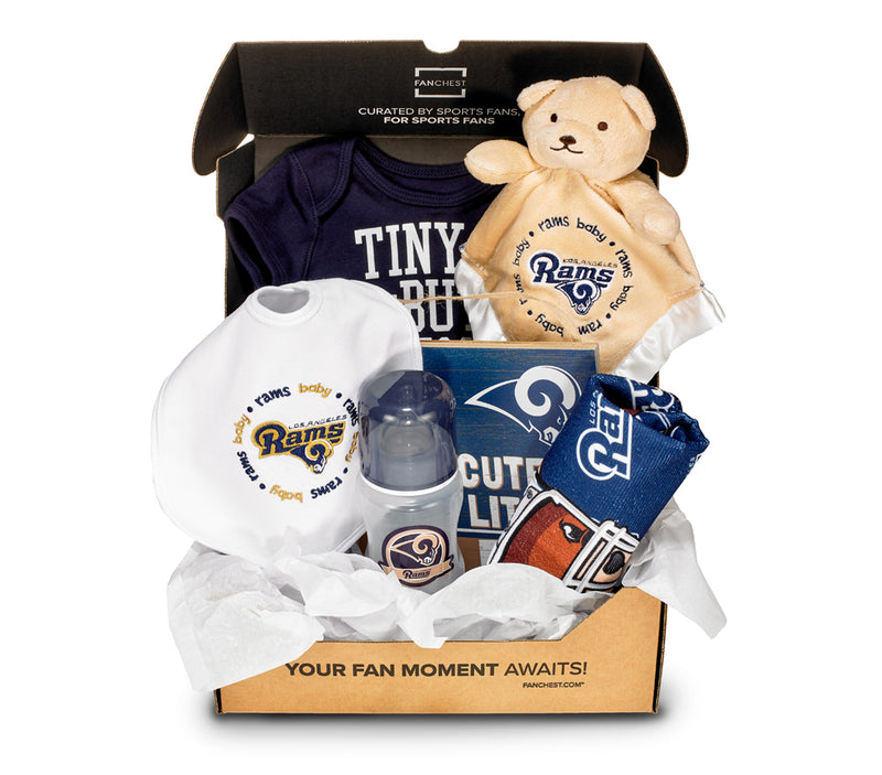 b8f84438 Rams Baby FANCHEST