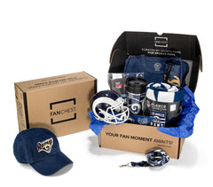 Los Angeles Rams FANCHEST Deluxe