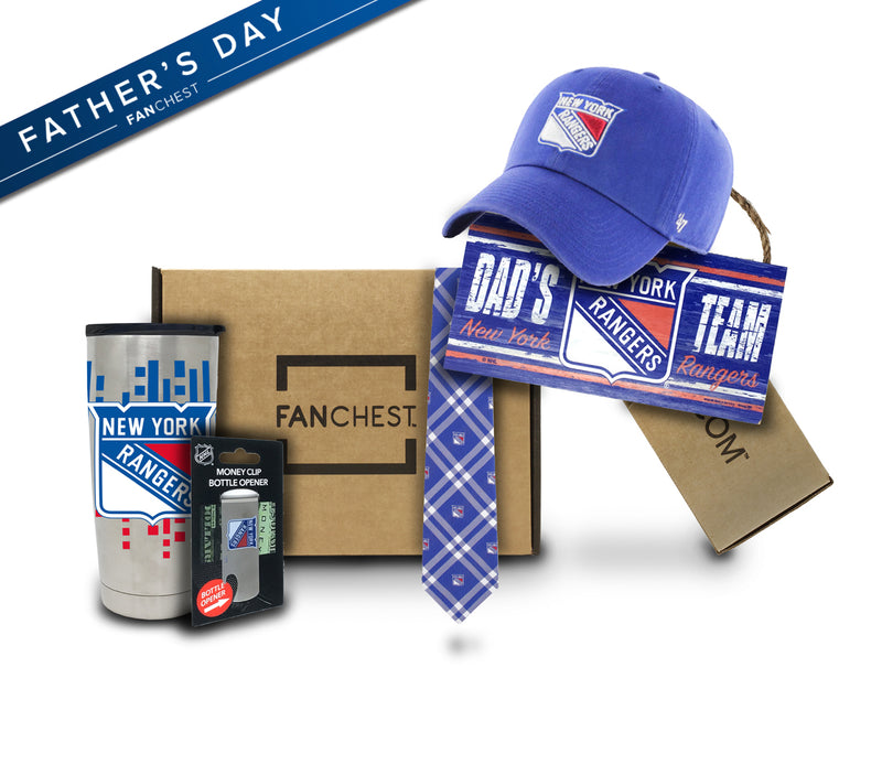 Rangers Father's Day 2018 FANCHEST