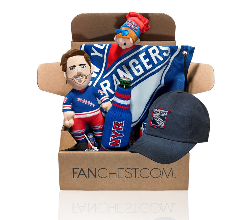 New York Rangers FANCHEST