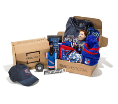 New York Rangers Fall 2016 FANCHEST