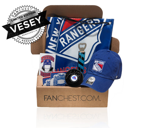 Jimmy Vesey Limited Edition FANCHEST
