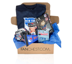 New York Rangers Youth FANCHEST I