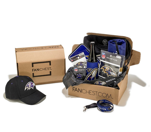 Baltimore Ravens FANCHEST