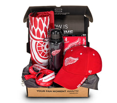 Red Wings Youth FANCHEST