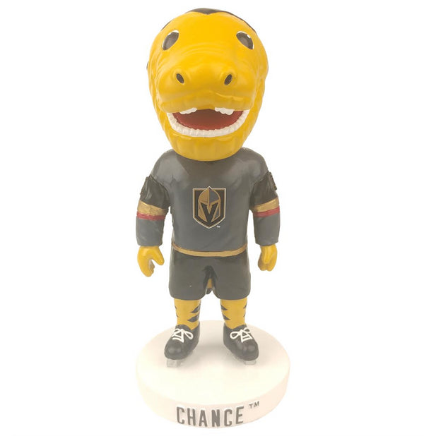 Vegas Golden Knights Mascot Bobble Head