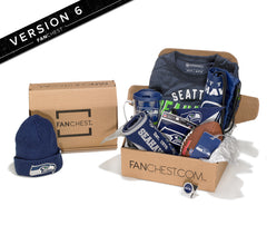 Seattle Seahawks FANCHEST VI
