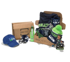 Seattle Seahawks Winter 2017 FANCHEST