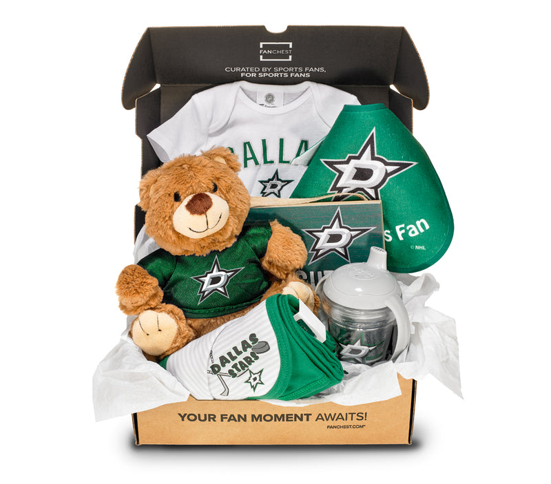 Dallas Stars Baby FANCHEST