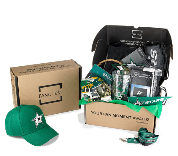 Dallas Stars FANCHEST Deluxe