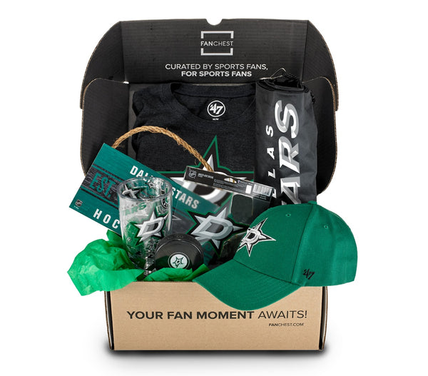 Dallas Stars FANCHEST