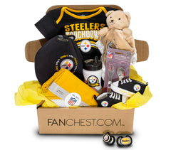 Pittsburgh Steelers Baby FANCHEST I