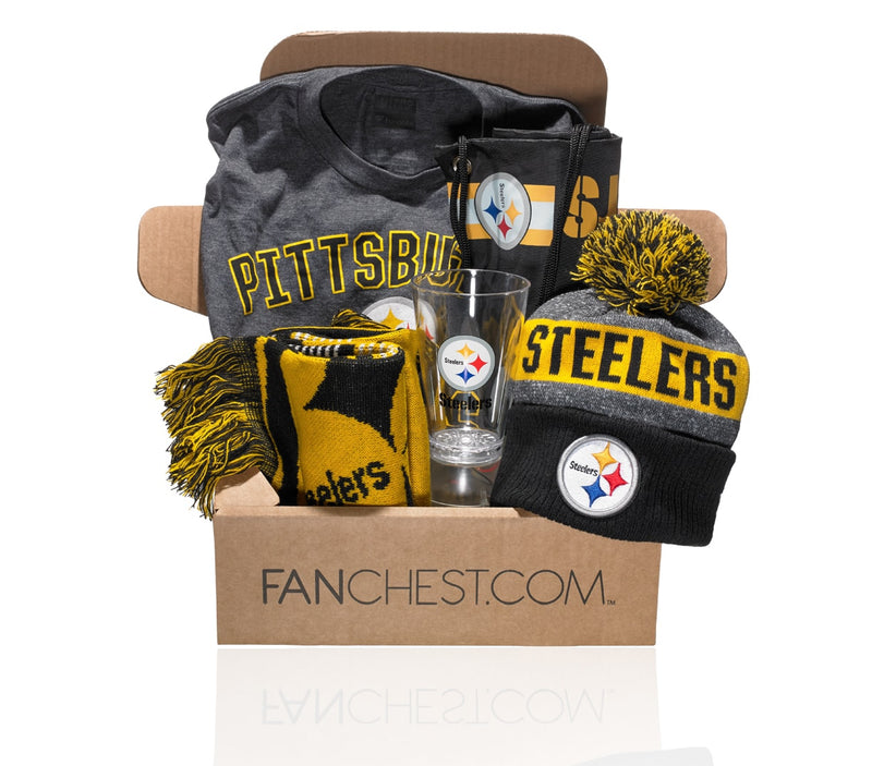reputable site bb019 f7a62 Pittsburgh Steelers FANCHEST