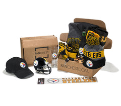 Pittsburgh Steelers FANCHEST II