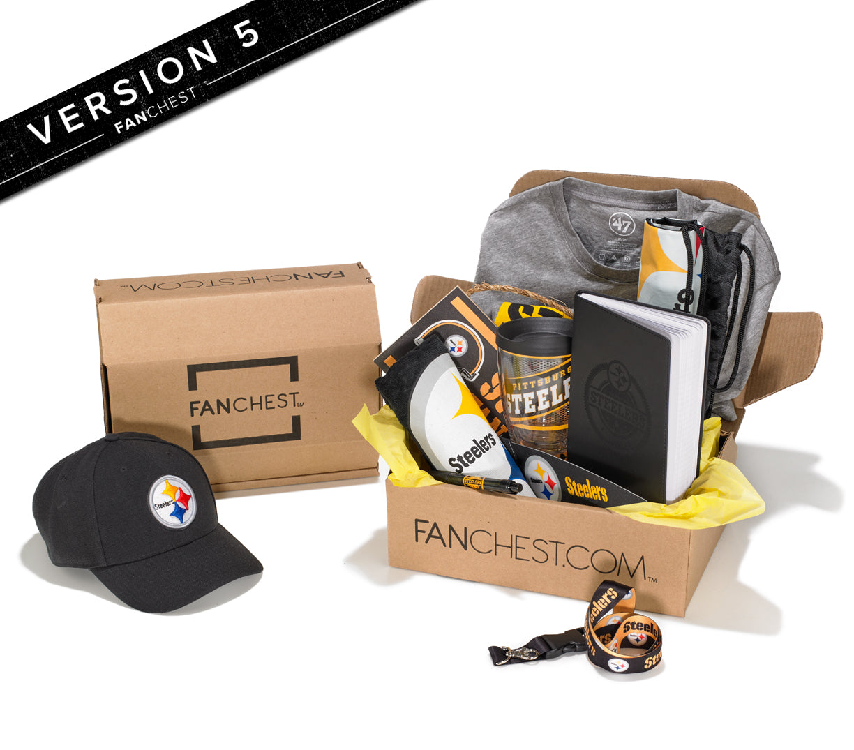 Pittsburgh Steelers Gifts | Steelers Apparel