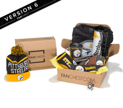 Pittsburgh Steelers FANCHEST VI