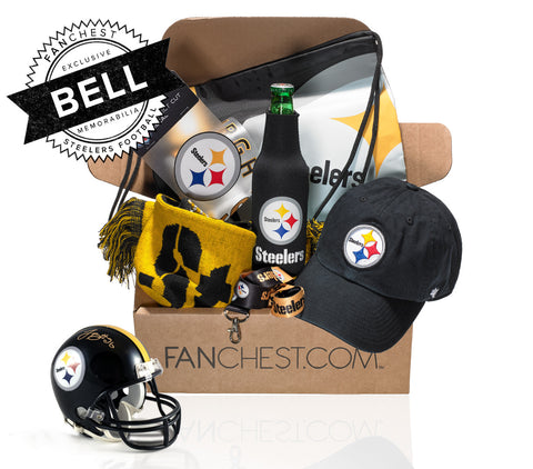 Le'Veon Bell FANCHEST II