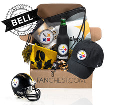 Le'Veon Bell FANCHEST III