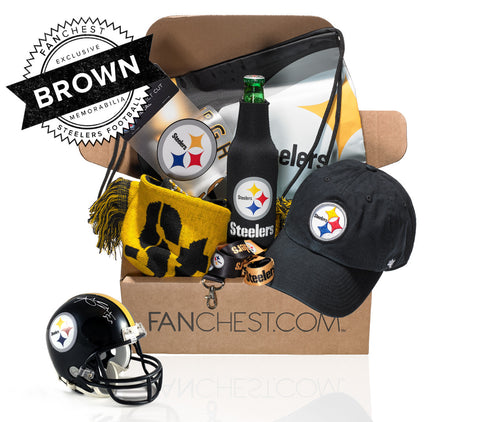Antonio Brown FANCHEST