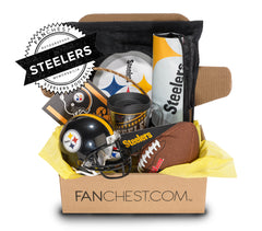 Steelers Memorabilia FANCHEST VI