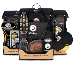 Steelers Themed FANCHEST