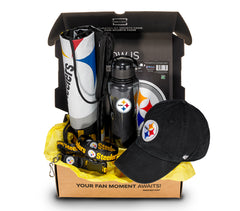 Steelers Youth FANCHEST