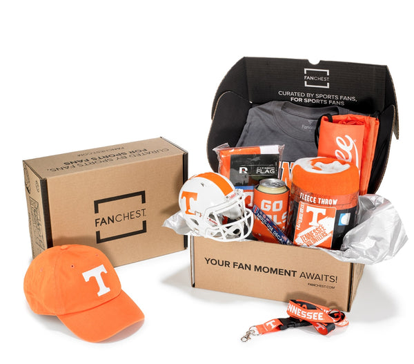 Tennessee Volunteers FANCHEST Deluxe