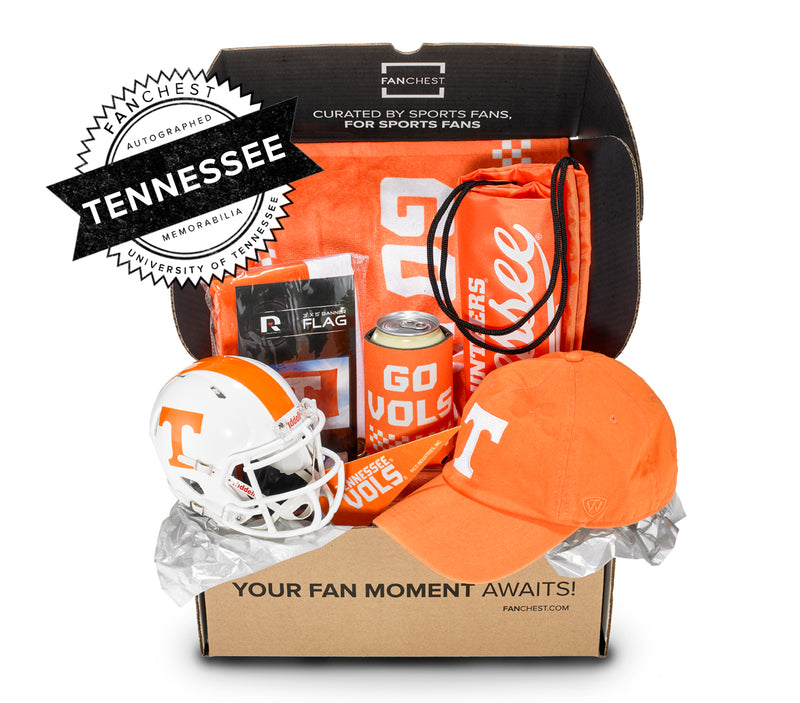Tennessee Memorabilia FANCHEST 3