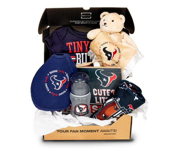 Houston Texans Baby FANCHEST 00042048c