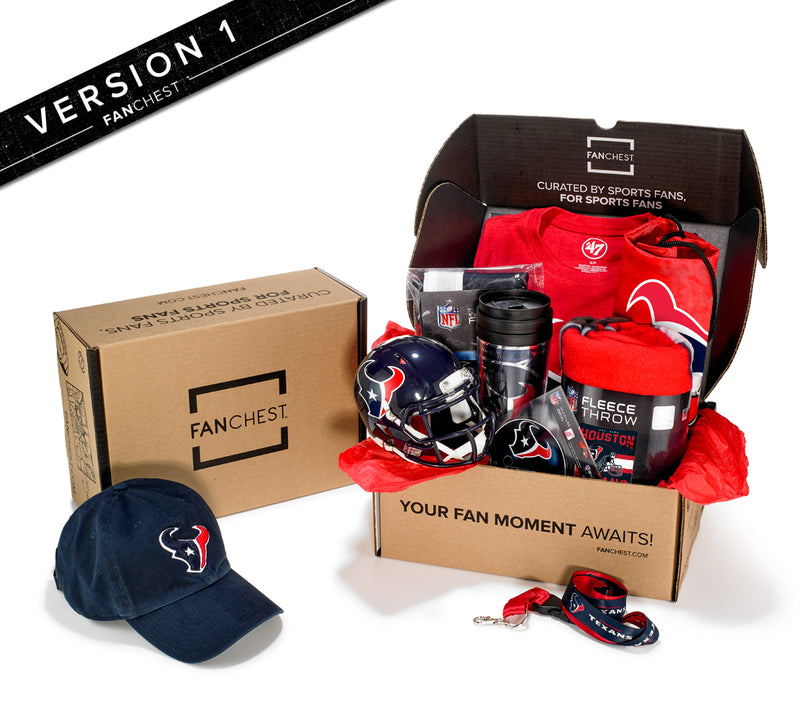 Houston Texans FANCHEST 1