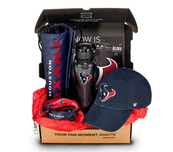 Texans Youth FANCHEST