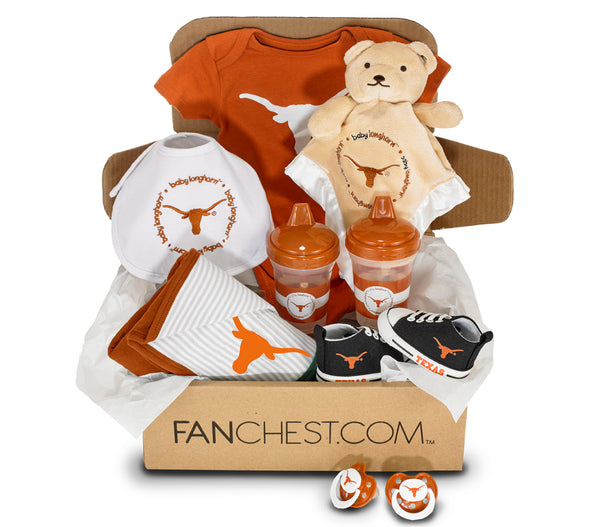 Texas Baby FANCHEST