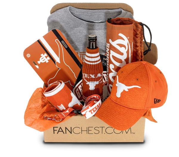 Texas Longhorns FANCHEST