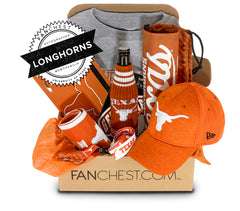 Texas Memorabilia FANCHEST 3