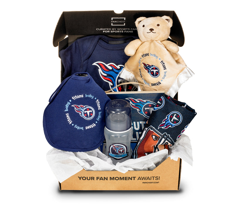 Tennessee Titans Baby Gear | Titans Baby Products | FANCHEST  for cheap