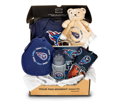 Tennessee Titans Baby FANCHEST
