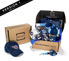 Tennessee Titans FANCHEST I