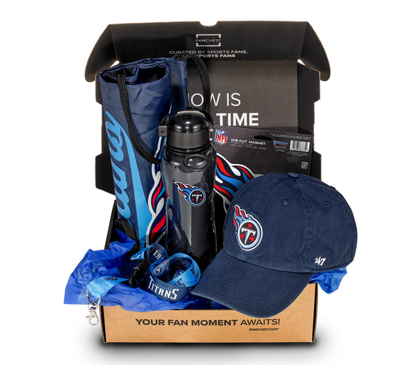 Titans Youth FANCHEST