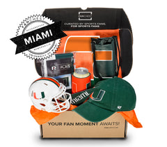 Miami Memorabilia FANCHEST I